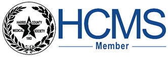 Harris County Medical Society Logo